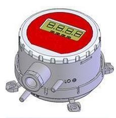 TRD-A6    微差压变送器