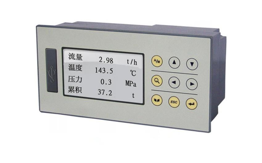 TRD-420R智能流量(热量)积算仪