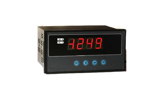 TRD-CH6  数字显示控制仪表