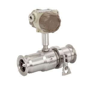 TRD311  卫生型涡轮流量计