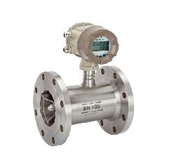 TRD310  液体涡轮流量计