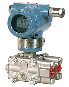 TRD3351   系列差压压力变送器