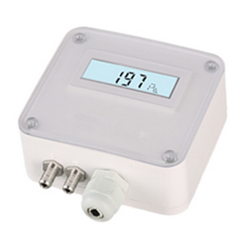 TRD168/169智能微差压传感器