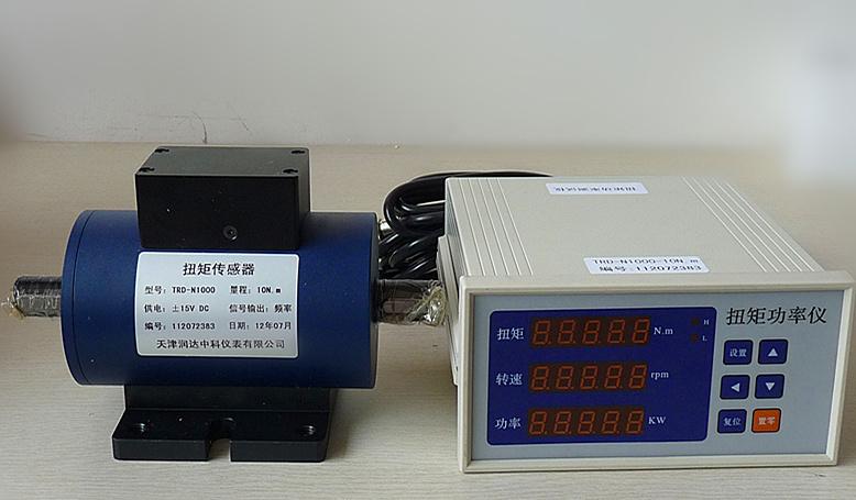 TRD-N1000扭矩传感器