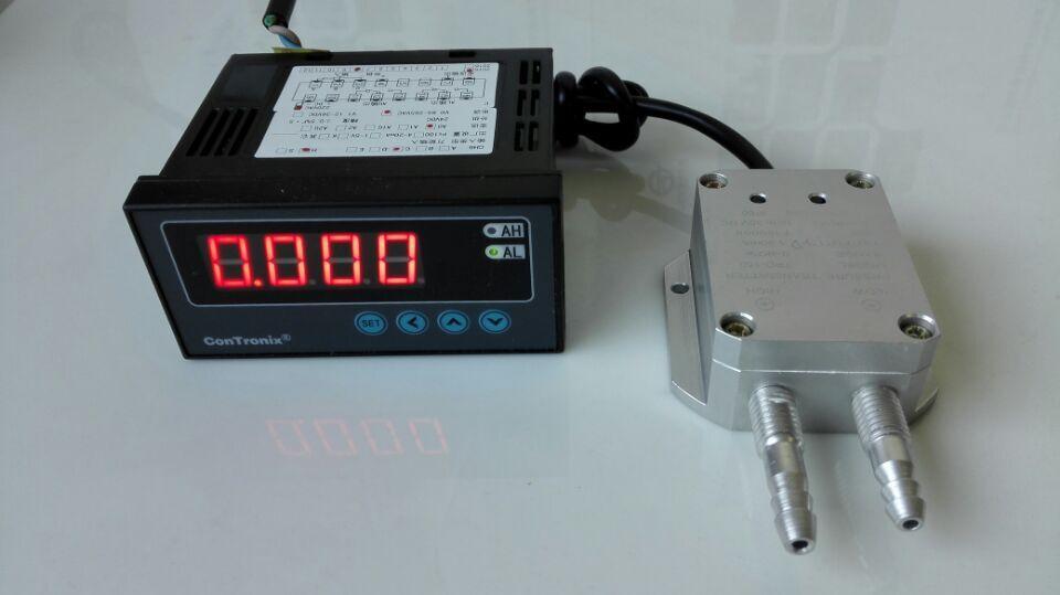 TRD150 精巧型微差压(风压)万博全站下载